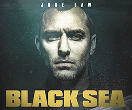 Black Sea Film Review  | Fashion Weekly
