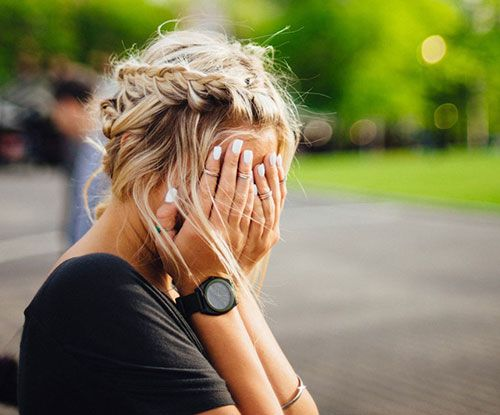 How to overcome nerves & anxiety to start dating again