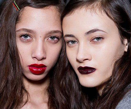 The autumn winter 2016 beauty trends and expert tips