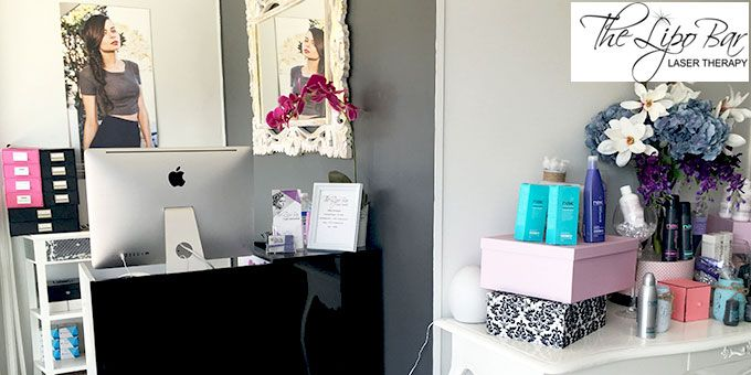 The Lipo Bar is one of Brisbane's most unique cosmetic and laser clinics