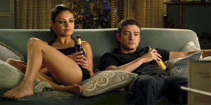 Movies to watch on the couch with your man this weekend that you will both love