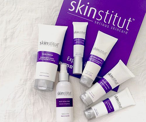 Skinstitut Ageless Peel treatment experience & review
