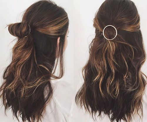 The chic hairstyles to elevate your office look