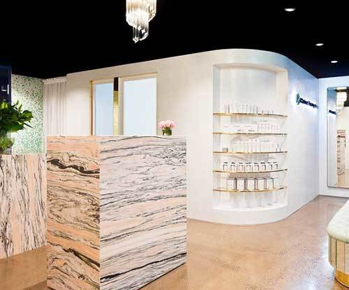Melbourne's best: Claire Francoise Skin & Beauty Clinic