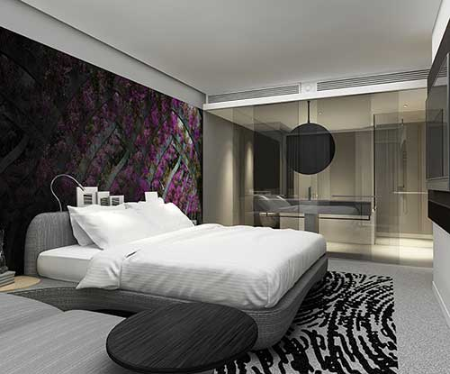 Novotel Brisbane South Bank opens soon