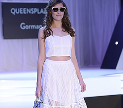Mercedes Benz Fashion Festival Showcases The City's Fashion Retailers