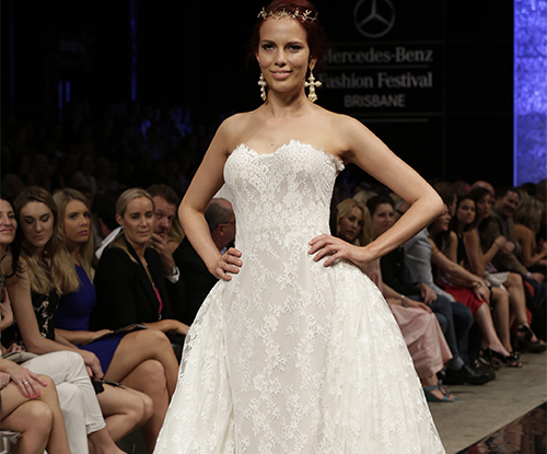 Day 3 | The QC Club Bridal Group Show MBFF 2015 Wrap Up