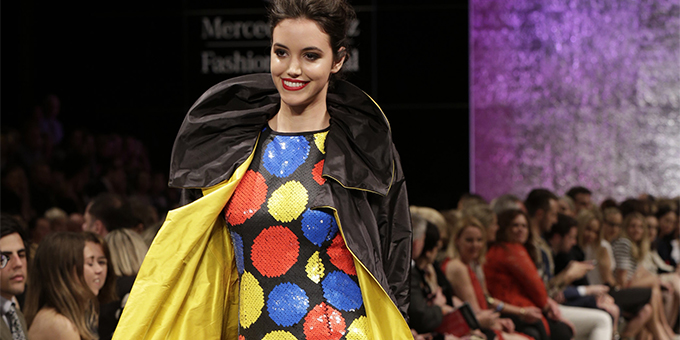 Fashionistas rejoice. We're excited to announce that Mercedes Benz Fashion Festival (MBFF) will once again be gracing Brisbane city this August.