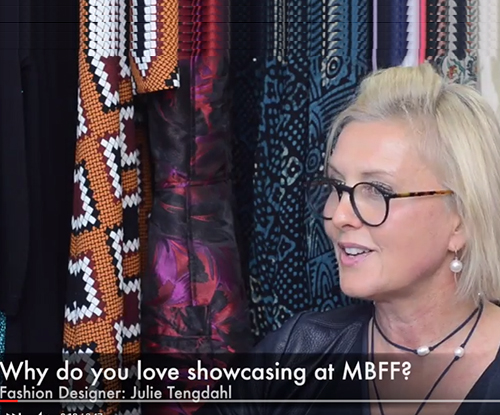 MBFF Designer Exclusive with Julie Tengdahl