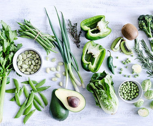 Why I quit Paleo and became a fauxgetarian