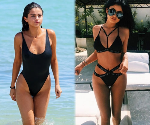 The hottest spring-summer 2016/17 swimwear trends