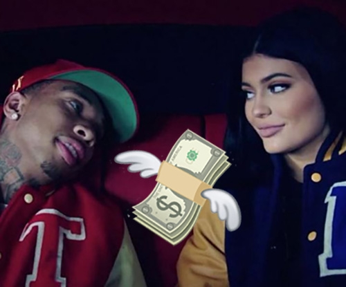 Tyga ordered to pay $250,000 for trashing mansion