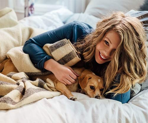 50 Reasons why dogs are better than boyfriends