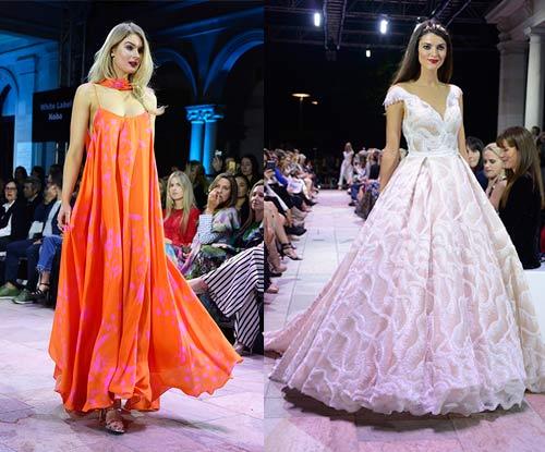 Queensland's top designers dazzled at MBFF Brisbane
