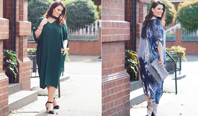 Meri By Design is ruffling some feathers as she joins ADEVEE Fashion in breaking down stereotypes around curve and inbetweenie fashion.