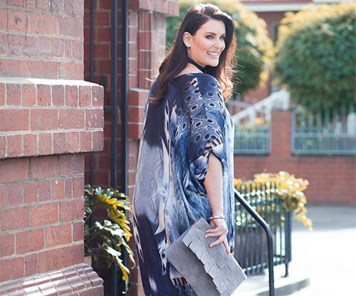 Meri By Design changes fashion scene with Adevee