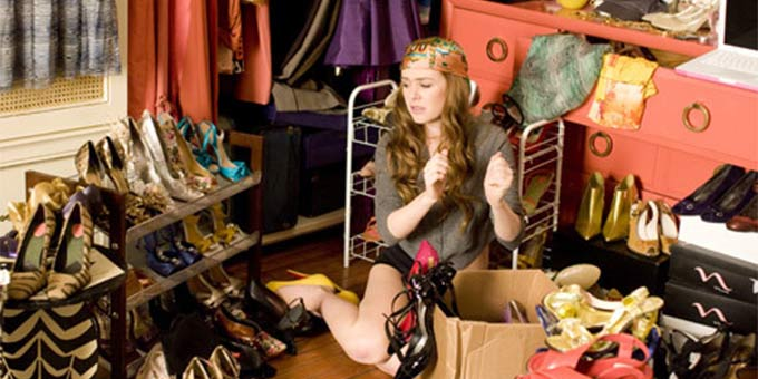 Things you'll only get if you're guilty of spending too much money