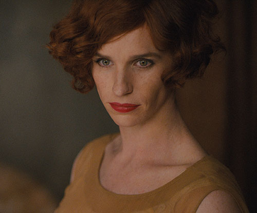 The Danish Girl film review