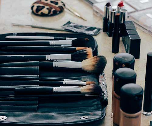 Start a makeup kit with these 7 essentials