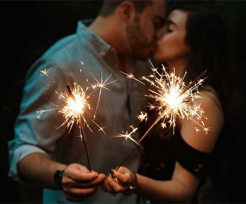 How to achieve your relationship resolutions in 2018