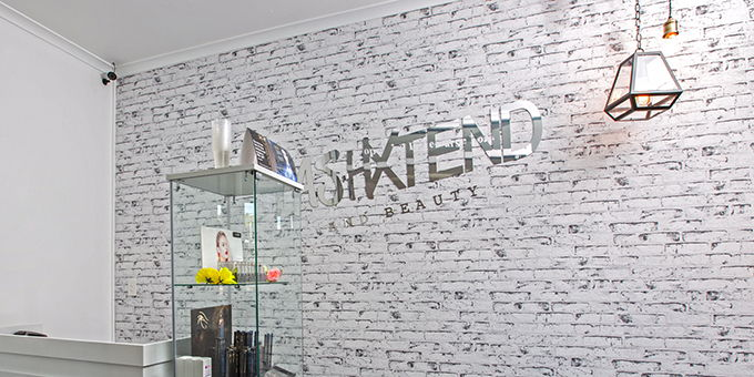 Lash Xtend and beauty salon