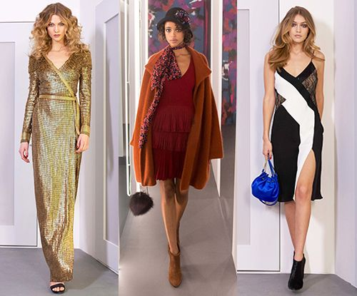 New York Fashion Week: Diane von Furstenberg