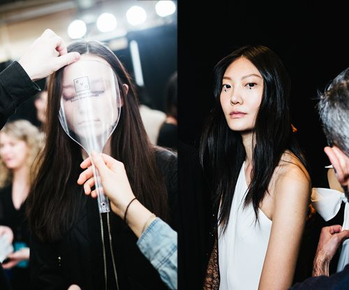 3 Hair looks to try inspired by Evo Hair x Tome's at NYFW