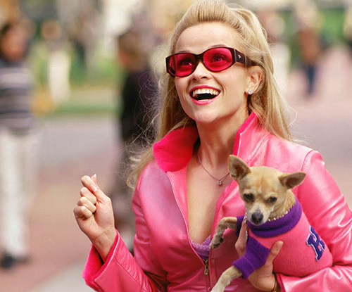 The top 10 most fashionable movie characters since the '80s