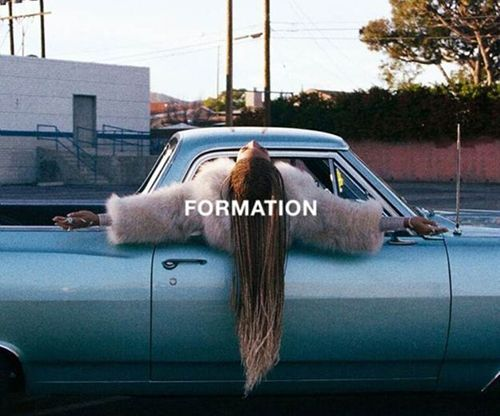 Beyonce's new single 'Formation' is bold & politically charged