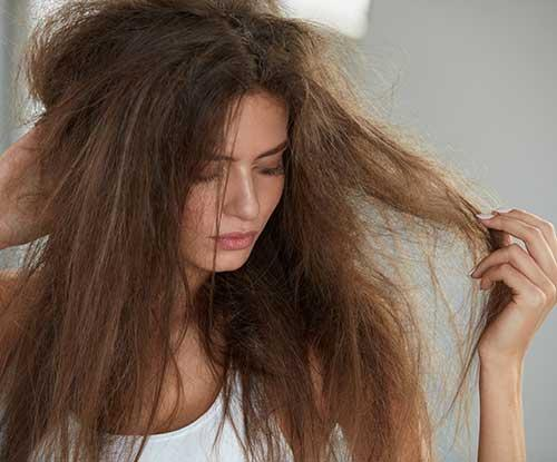 6 haircare mistakes you're probably making