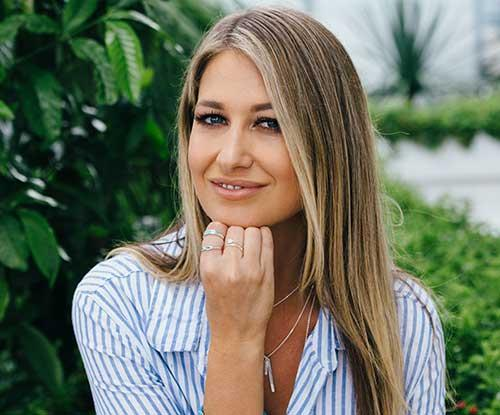 Sarah Jean: Australia's leading false lash brand