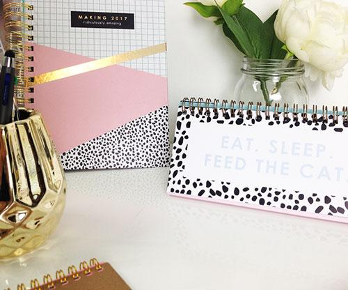 Create an Instagrammable desk with Typo