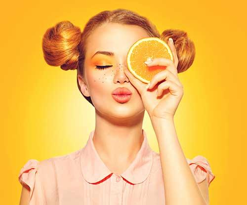 Why Vitamin C is vital in your skin care routine
