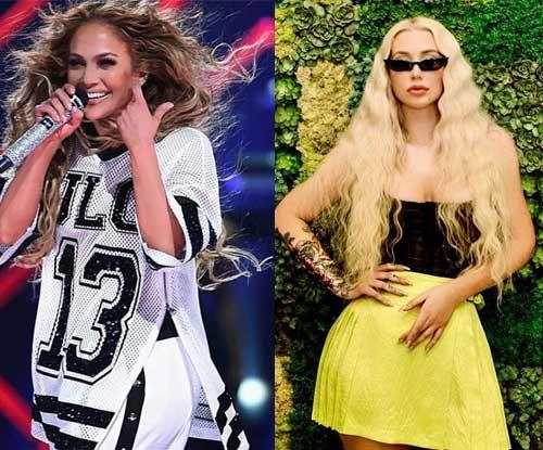 Biggest female names in music told to 'step up'