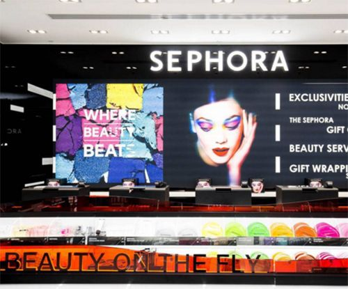 Sephora to finally land in Queensland early this year