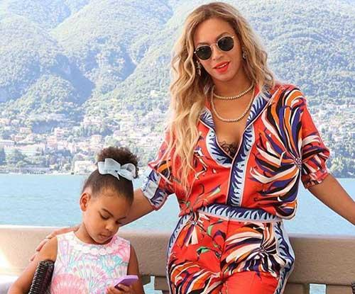 10 times we were living for Beyoncé's style