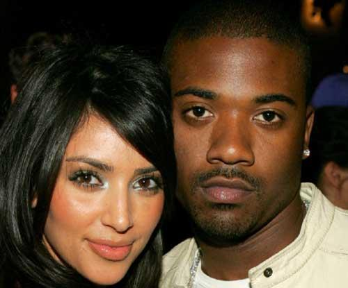 Ray J spills on the leak of Kim's sex tape