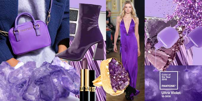 Will you be embracing Pantone's hottest and most popular colour of 2018?