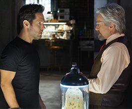 Ant-Man Film Review | Fashion Weekly