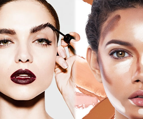 Beauty Wars: Which state leads in brow or contouring