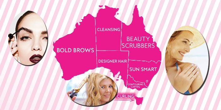 There's no denying that Australians are beauty addicts but you won't expect this...