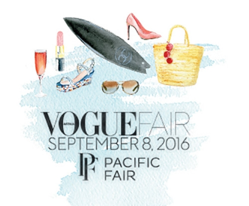 Vogue Fair is set to be a fashion and shopping frenzy