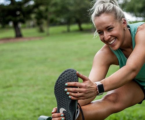 Unrefined Health & Wellness ignites change
