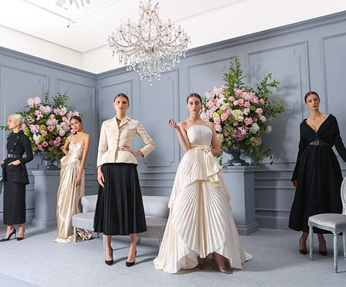 The House of Dior exhibition opens at NGV this August