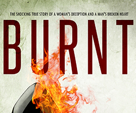 9 Questions with First Time Author J.D Watt on BURNT