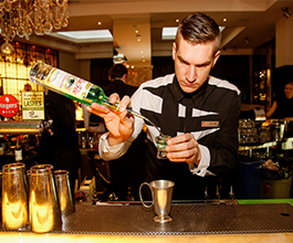 12 Questions with Emporium's Cocktail Bar Manager Zac Hay