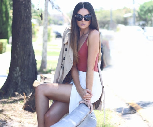 QLD Blogger Jess Marshall talks winter fash hacks