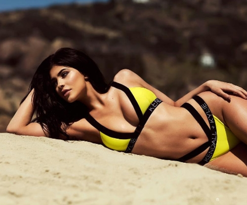 Kendall and Kylie talk TOPSHOP swim collaboration