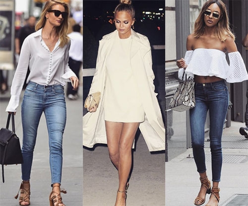 6 Style tips from Instagram's celeb mega-babes