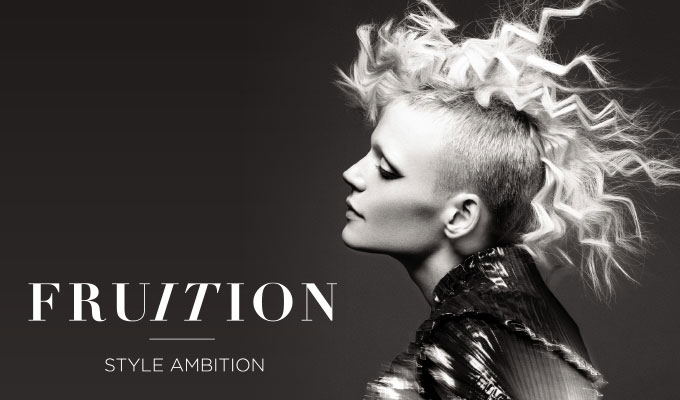 Fruition is one of Australia's most unique hair salons.